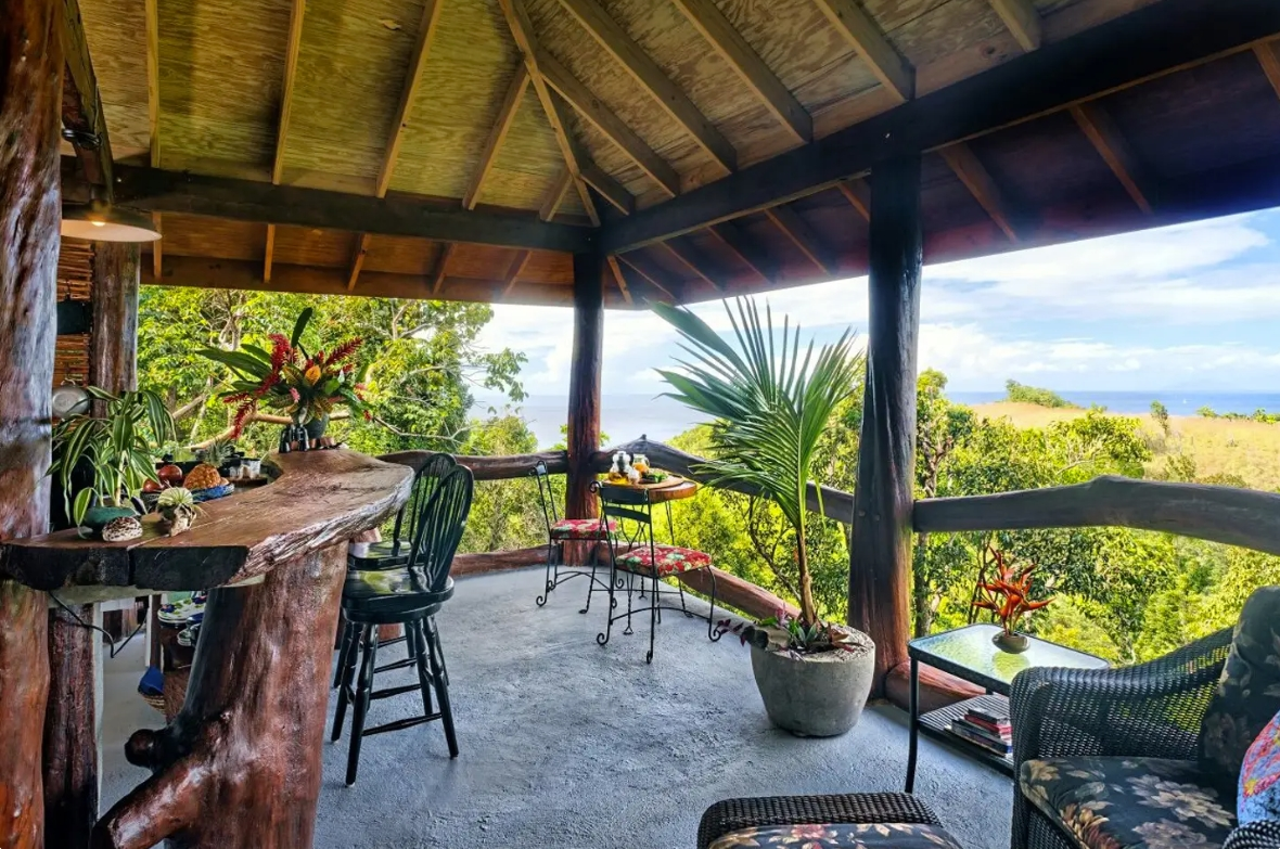 Book your stay in Dominica